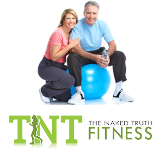 The Naked Truth Fitness